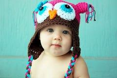 Bebé bonito Fotos de Stock Royalty Free