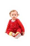 Bebé bonito Fotos de Stock