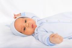 Bebé bonito imagen de archivo libre de regalías