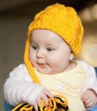 Bebé bonito de la oferta Imagenes de archivo