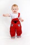 Bebé de ÐаÑÑÑ Imagen de archivo