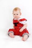 Bebé de ÐаÑÑÑ Imágenes de archivo libres de regalías