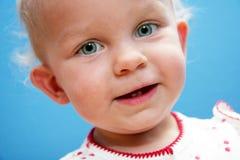 Bebé del cielo Fotografía de archivo libre de regalías