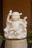 Bebé del melocotón Imagen de archivo libre de regalías