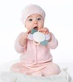Bebé del pequeño niño imagen de archivo libre de regalías