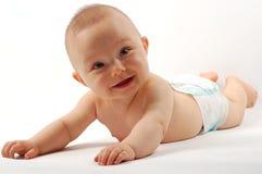 Bebé después del baño #15 fotos de archivo