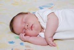 Bebé divertido fotos de archivo libres de regalías