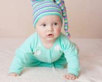 Bebé dulce Imágenes de archivo libres de regalías