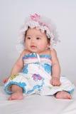 Bebé encantador Imagen de archivo