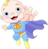 Bebé estupendo Imagen de archivo libre de regalías