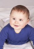 Bebé girl Foto de archivo
