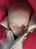 Bebé girl Imágenes de archivo libres de regalías