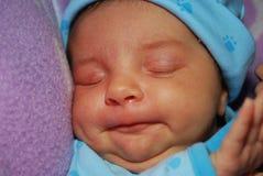 Bebé girl imagenes de archivo