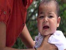 Bebé gritador, niño, recién nacido metrajes