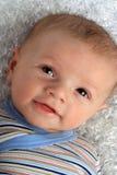 Bebé lindo Fotos de archivo