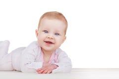Bebé lindo Imagen de archivo libre de regalías