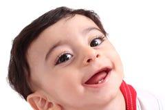 Bebé lindo imágenes de archivo libres de regalías
