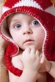 Bebé lindo Foto de archivo libre de regalías