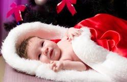 Bebé pequeno Foto de Stock Royalty Free