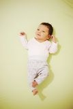 Bebé recién nacido dulce Fotografía de archivo libre de regalías