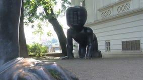 Bebés de Mimina, Praga metrajes