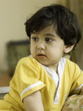 Bebê Imagem de Stock Royalty Free