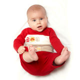 Bebê 2 imagens de stock