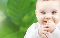 Bebê adorável Fotografia de Stock Royalty Free