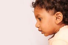 Bebê asiático Foto de Stock Royalty Free