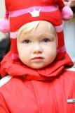 Bebê bonito Imagens de Stock