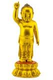 Bebê buddha Imagens de Stock