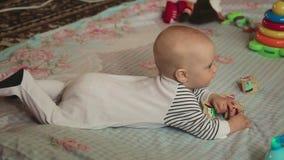 Bebê de seis meses filme