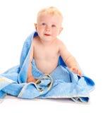 Bebê despreocupado Fotos de Stock
