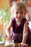 Bebê do açúcar Fotos de Stock