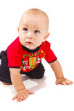 Bebê doce Fotos de Stock Royalty Free
