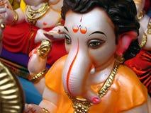 Bebê Ganesha Foto de Stock Royalty Free