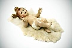 Bebê jesus Fotos de Stock