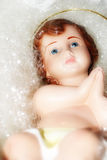 Bebê Jesus Fotografia de Stock