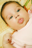 Bebê Maria #30 Foto de Stock Royalty Free