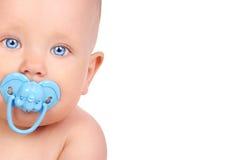 Bebê pequeno Fotografia de Stock