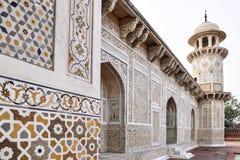 Bebê Taj Fotos de Stock