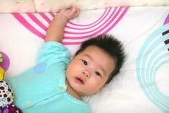 Bebé Fotos de archivo