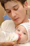 Bebé Maria #60 Fotos de archivo