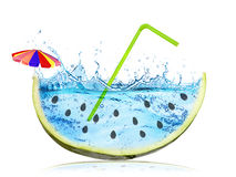 Beba o verão Fotografia de Stock