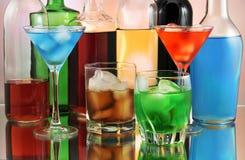 Bebe el arreglo Foto de archivo libre de regalías