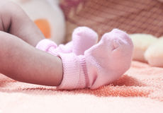 Bébé Royalty Free Stock Images