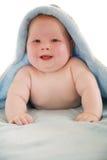 Bebe-ragazzo fotografie stock libere da diritti