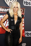 Bebe Rexha Photo stock