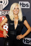 Bebe Rexha Royalty Free Stock Image