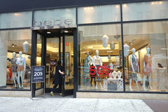 Bebe Store Royalty-vrije Stock Afbeelding